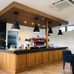 ナンバーエーコーヒー店舗画像